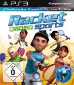 Racket Sports - Move [German Version]