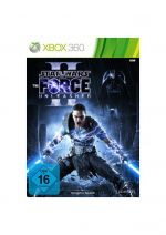 Star Wars: The Force Unleashed 2 [German Version]