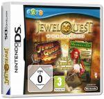 Jewel Quest Mysteries [German Version]