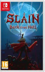 Slain: Back from Hell (Nintendo Switch)