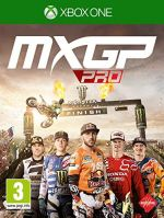 MXGP Pro The Official Motocross Videogame (Xbox One)