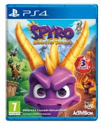 Spyro Trilogy: Reignited