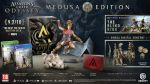 Assassins Creed Odyssey Medusa Edition (Xbox One)