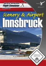 Scenery Innsbruck VFR