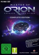 Master Of Orion - Complete Edition [German Version]