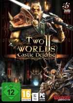Two Worlds II - Castle Defense PC + MAC [Import germany]