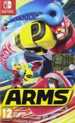 Giochi per Console Nintendo Arms