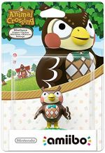 Blathers - amiibo Animal Crossing Collection (Nintendo Wii U/3DS)