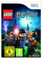 LEGO Harry Potter: Die Jahre 1-4 [German Version]