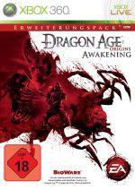 Dragon Age: Origins - Awakening (Add-On) (XBOX 360) (USK 18)