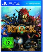Knack [Playstation 4]