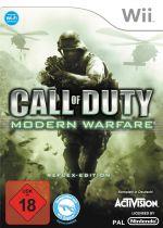 Call Of Duty: Modern Warfare - Reflex Edition (dt.) [German Version]