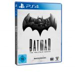 Batman - A Telltale Games Series (Season Pass Disc) [German Version]