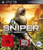 Sniper - Ghost Warrior [German Version]