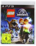 LEGO Jurassic World [German Version]