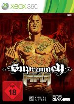 Supremacy MMA [German Version]