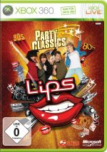 360 LIPS - PARTY CLASSIC
