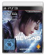 Beyond: Two Souls [German Version]