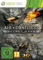 Air Conflicts: Secret Wars [German Version]