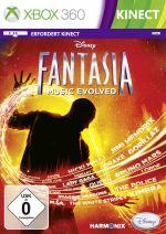 Fantasia: Music Evolved [German Version]