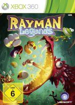 Xbox 360 - Rayman Legends