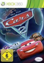 Cars 2 - Das Videospiel (XBOX 360)