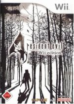 Resident Evil 4: Wii edition [German Version]