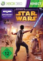 Microsoft Kinect Star Wars X-Box