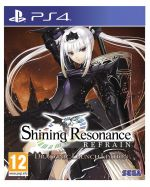 Shining Resonance Refrain Draconic Launch Edition (PS4)