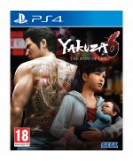 YAKUZA 6 THE SONG OF LIFE - EDIZIONE SPECIALE AFTER HOURS - ITALIAN VERSION