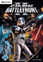 Star Wars Battlefront 2 [German Version]