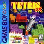 Tetris DX (GBC)