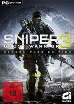 Sniper: Ghost Warrior 3 - Season Pass Edition [German Version]