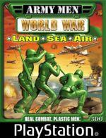 Army Men: Land, Sea and Air (PS)