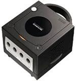 GameCube Console - Black