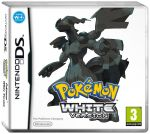 Pokémon White Version (Nintendo DS)