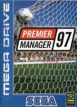 Premier Manager '97 (Mega Drive)