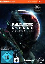 Mass Effect Andromeda (Code only) [German Version]
