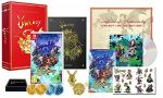 Owlboy Limited Edition (Nintendo Switch)