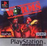 Worms [Platinum]