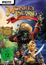 Monkey Island Special Edition. Collectors. 2 Spiele [German Version]