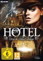 Hotel Rätsel um Schloss Bellevue (PC)