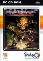 Might & Magic VII: For Blood and Honour (PC CD)
