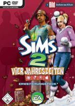 Die Sims 2: Vier Jahreszeiten (PC)