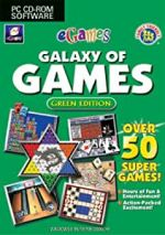 Galaxy Of Games - Green Edition (PC)