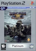 SOCOM - Platinum Edition (PS2)