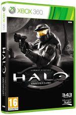 Halo: Combat Evolved - Anniversary (Xbox 360)