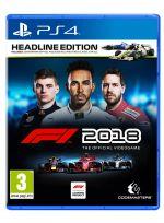 F1 2018 Headline Edition (PS4)