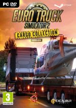Euro Truck Simulator 2 Cargo Collection Add-On