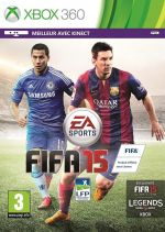 Microsoft - Fifa 15 Occasion [ Xbox 360 ] - 5030946112371